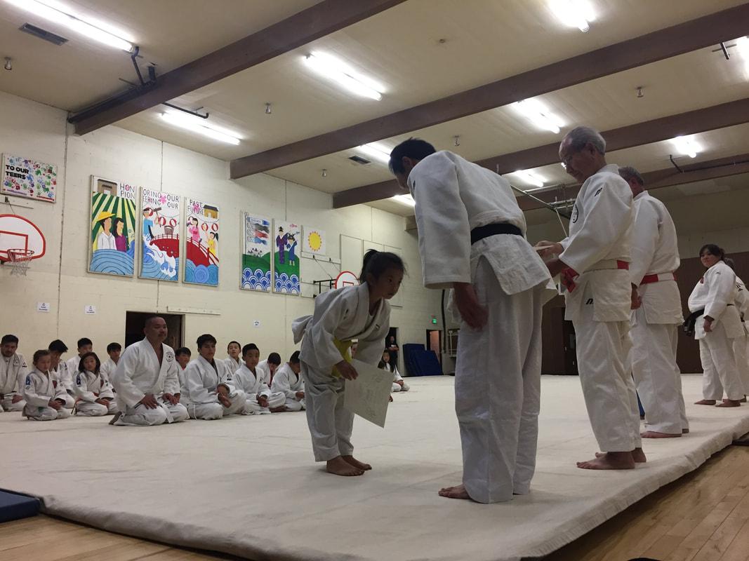 West Covina Judo Dojo - Home